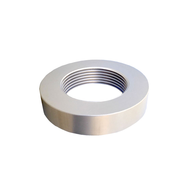 Aluminium Transducer Ring